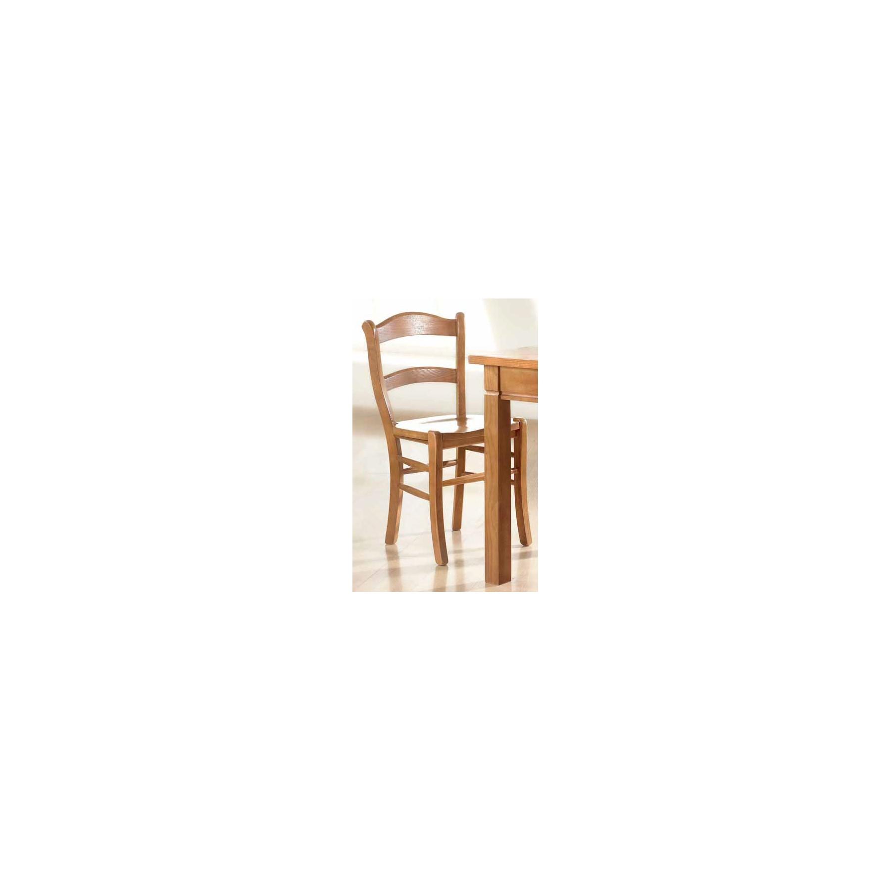 Mesas y sillas de cocina de madera unidades mesa y silla for Mesas y sillas blancas de madera