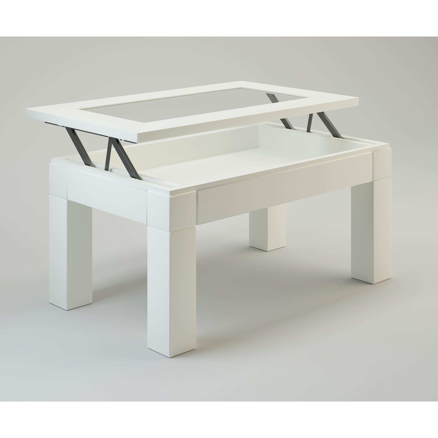 Mesa de centro modelo sevilla for Mesa cocina sevilla