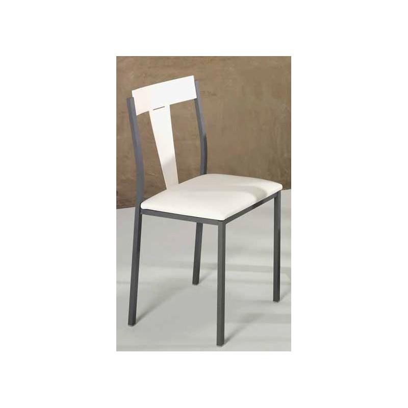 Mesa y sillas cocina comedor - Conjunto mesa extensible y sillas comedor ...
