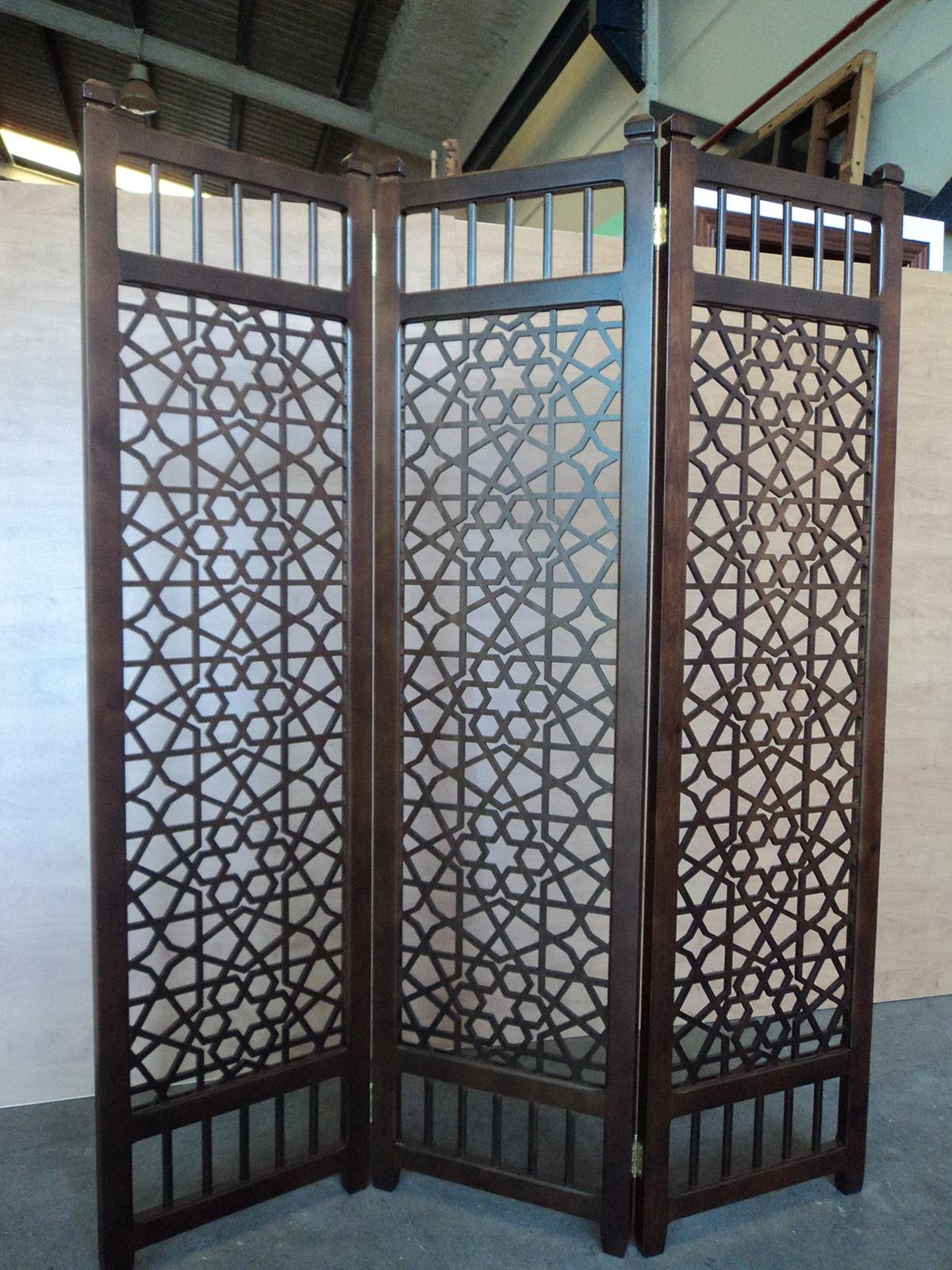 Decoracion biombos separadores beautiful biombos o for Separadores de ambientes modernos