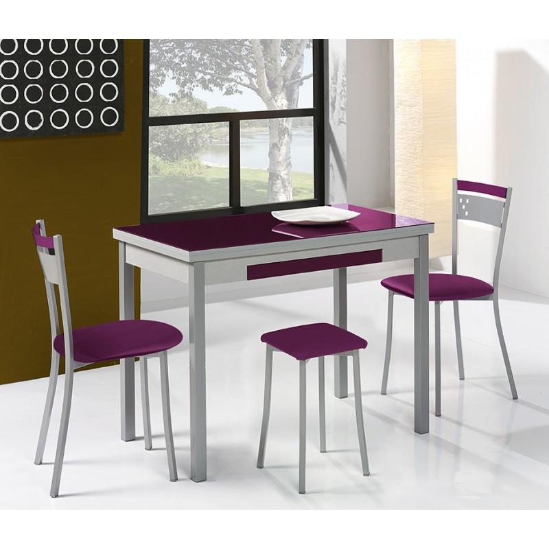 Mi casa decoracion comprar mesa de cocina for Mesas de cocina baratas online