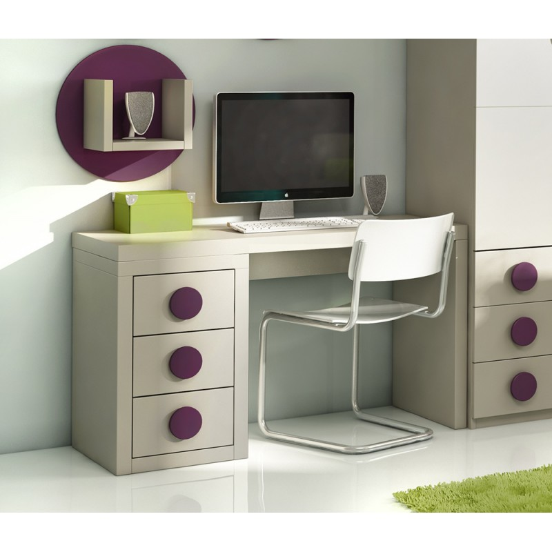 Casas cocinas mueble mesita para ninos for Ikea mesas escritorio ninos