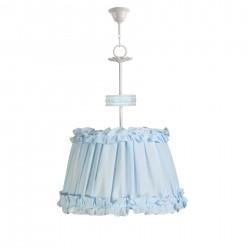 Lámpara infantil de techo modelo Satis T1