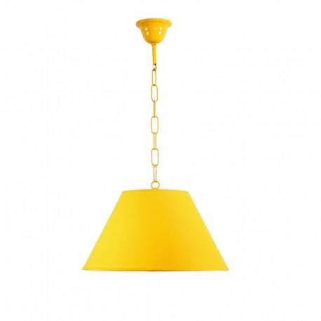 Lámpara juvenil de techo modelo Selkis A