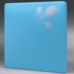Cabecero Tapizado Infantil modelo CHIC