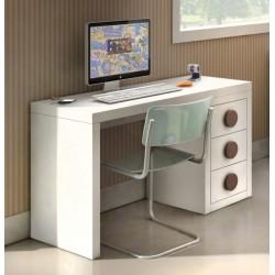 Mesa escritorio mod. Game II 160