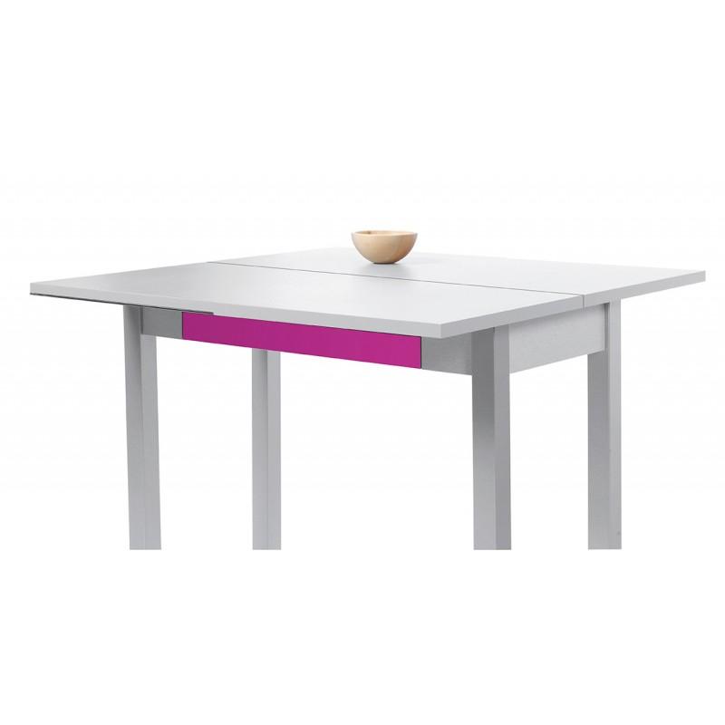 Mesa de cocina apertura de libro modelo b - Mesas de cocina tipo libro ...