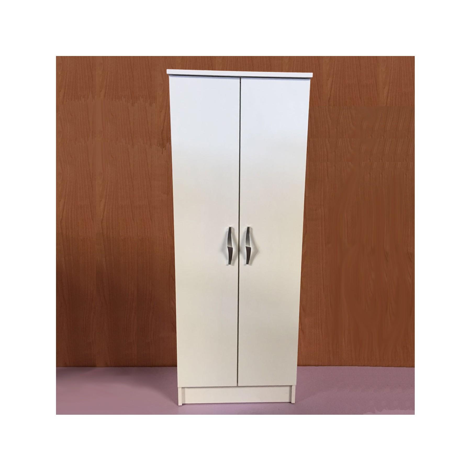 Mueble zapatero grande de dos puertas con gran almacenamiento - Mueble dos puertas ...