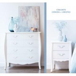 Dekogar muebles y decoraci n online muebles de calidad al - Mesitas de noche zara home ...