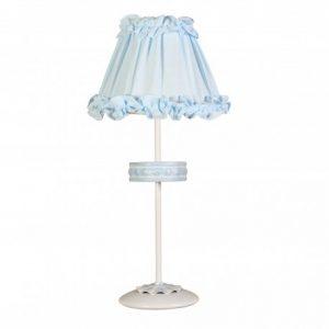 lámpara-de-diseño-infantil-sobremesa-modelo-satis-diseño-pantalla-tela