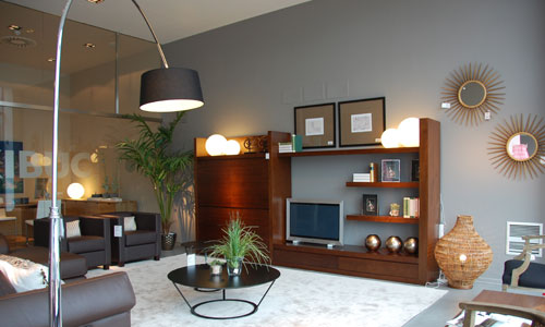 Decoracion para el hogar claves para decorar un saln for Muebles del hogar