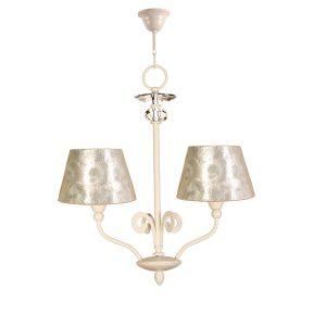 lámparas brillantes de nácar vulcano-lampara-techo-arana-vulcano
