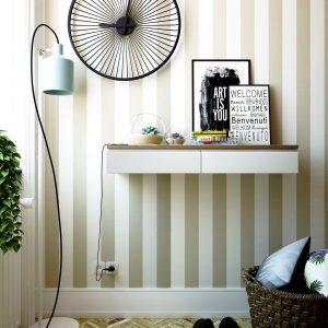 Muebles recibidores multifuncionales mueble-recibidor-colgante-hung