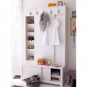 muebles del hogar vanguardistas-mueble-recibidor-vestidor-perchero-zapatero