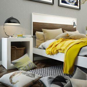 Cabeceros y cabezales para camas