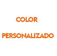 Elegir color lacado en carta RAL