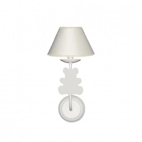 Lámpara infantil de pared modelo Baby OSO
