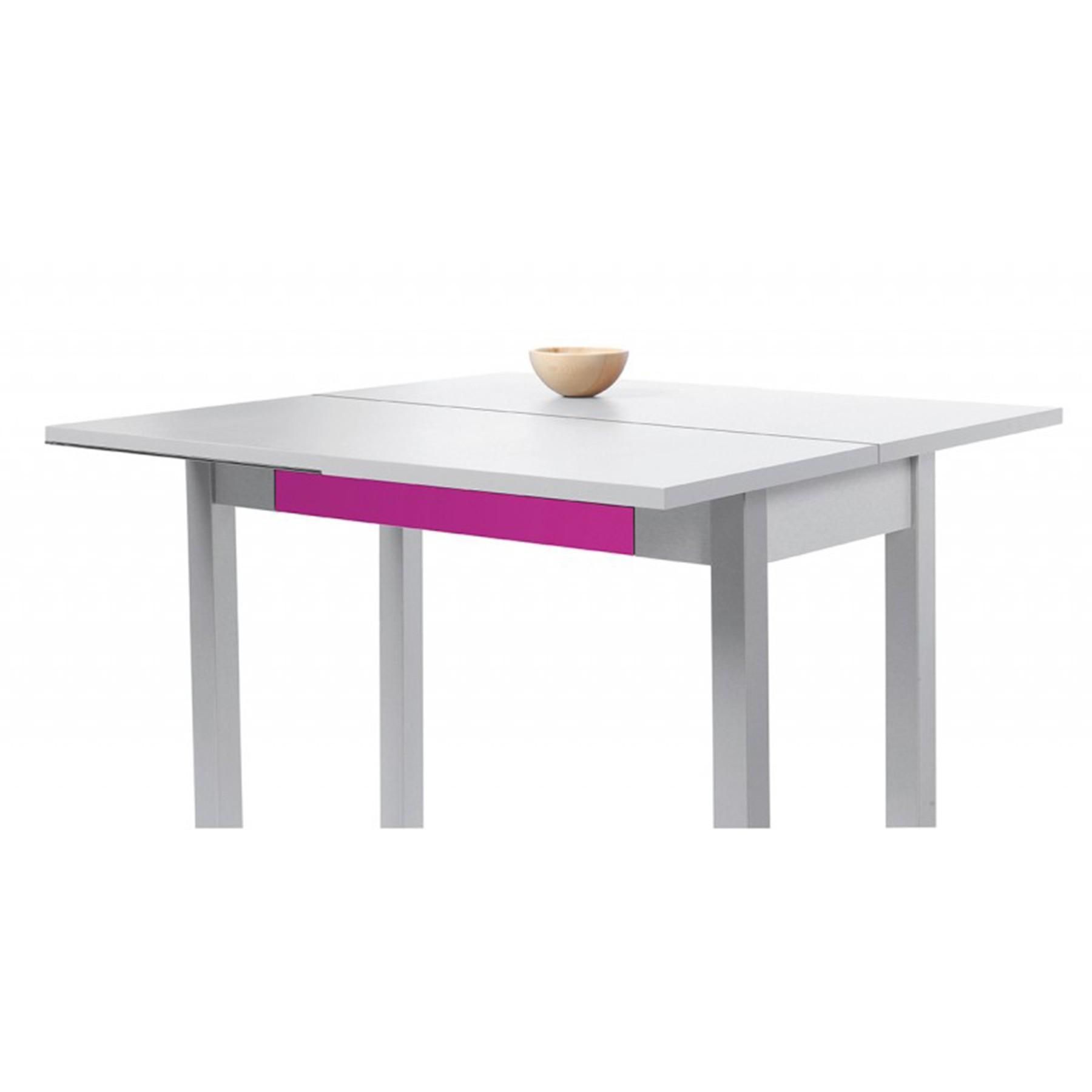 Conjunto de mesa libro y sillas de cocina modelo SUNNY