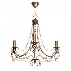 Lámpara araña de techo modelo Geb