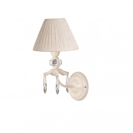 Lámpara de pared modelo Nut 1 brazo