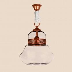 Lámpara de techo modelo Baraeco Iridio