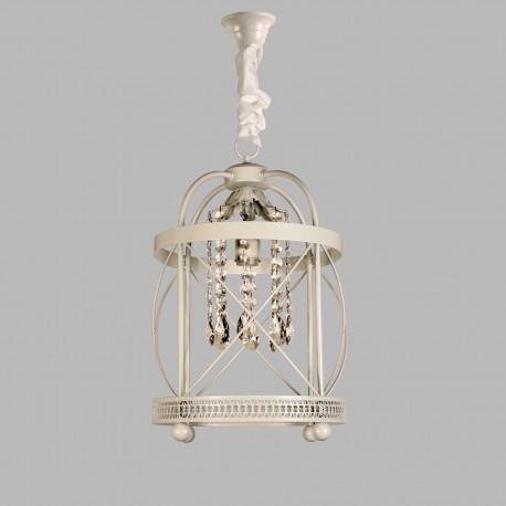 Lámpara de techo modelo Durbed 54 x 32 beige
