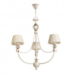 Lámpara de techo araña decorativa Epona
