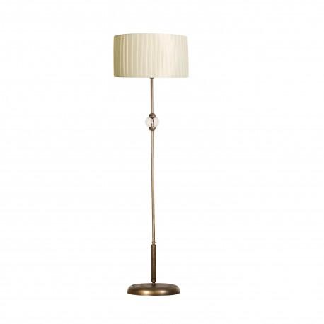 Lámpara de suelo modelo Epona Bronce