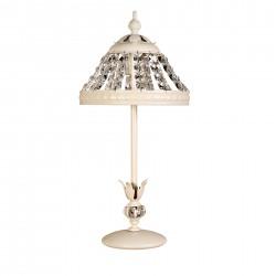 Lámpara de sobremesa estilo clásico Juno