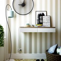 Mueble Recibidor Colgante Hung