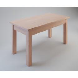 Mesa de comedor modelo Jerez