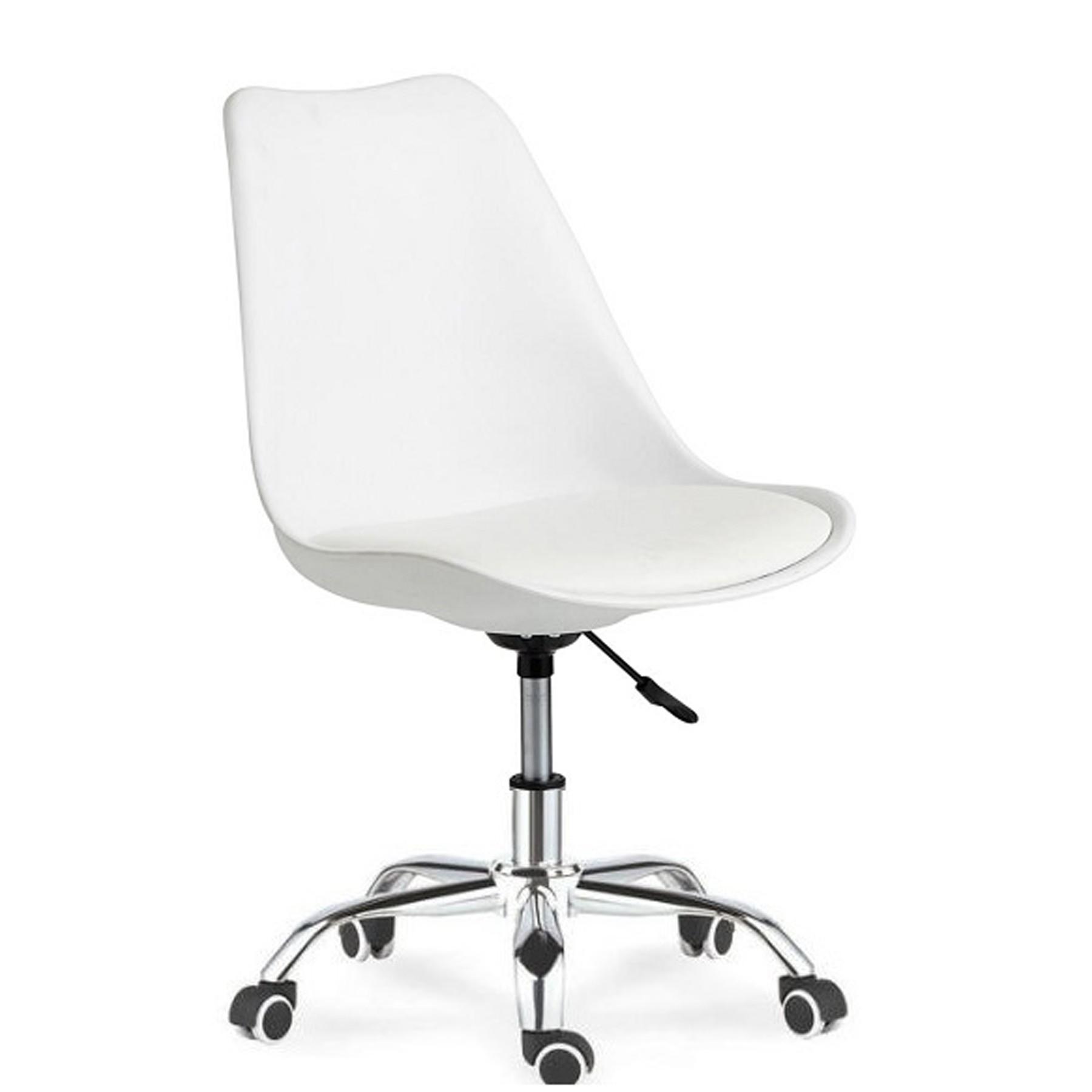 Pack 2 sillones escritorio rolling for Sillones escritorios oficina