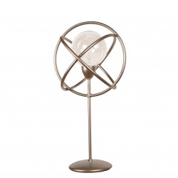 Colección Universe lámpara de sobremesa de diseño