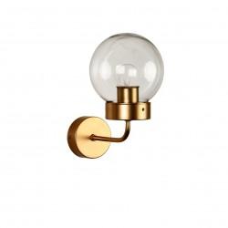 Lámpara aplique pared diseño clásico modelo Vecchio