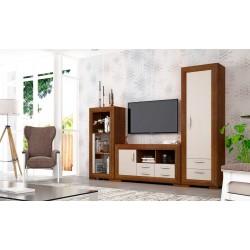 Conjunto muebles de salón modelo Itálica