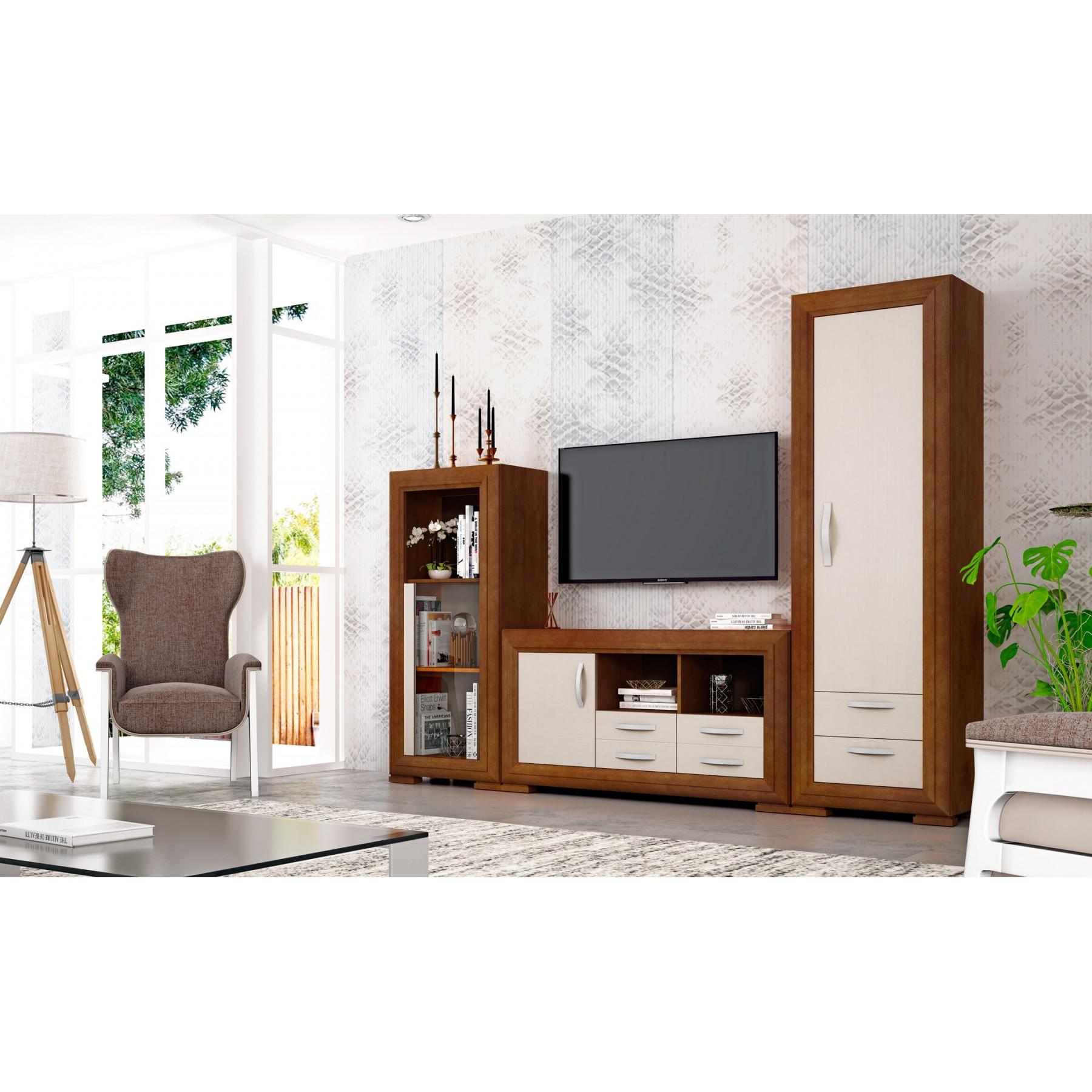 Muebles De Sal N Modelo It Lica # Muebles Hispania