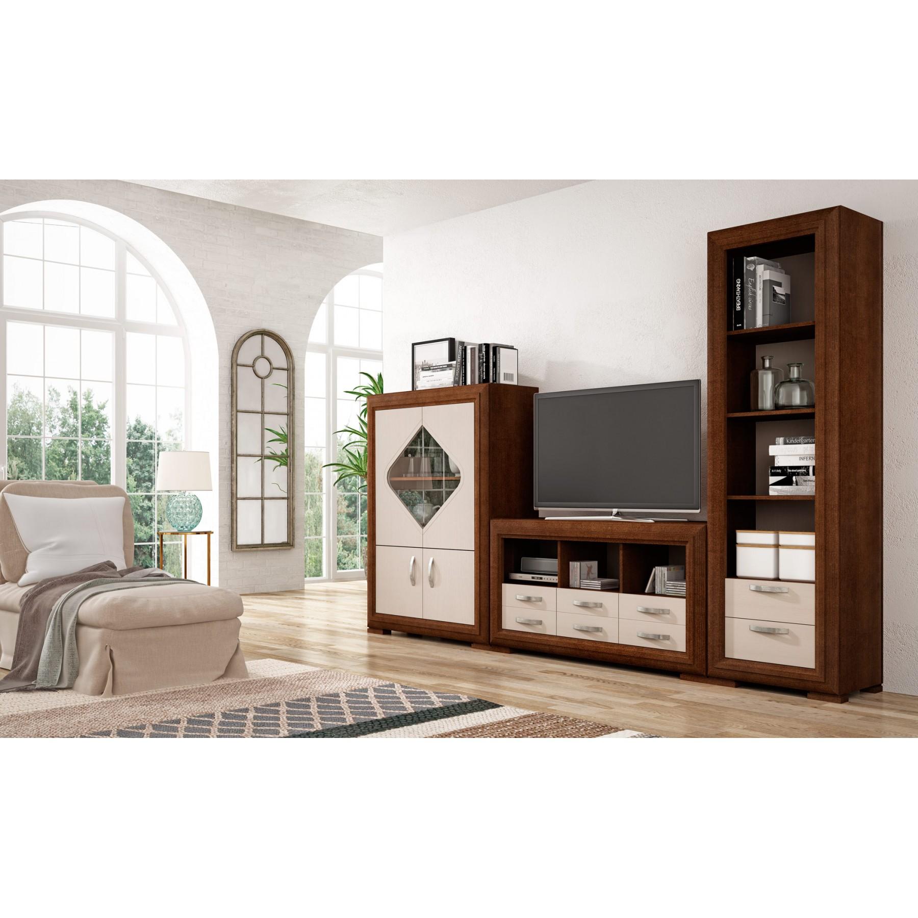 Muebles De Sal N Modelo Hispania # Muebles Hispania