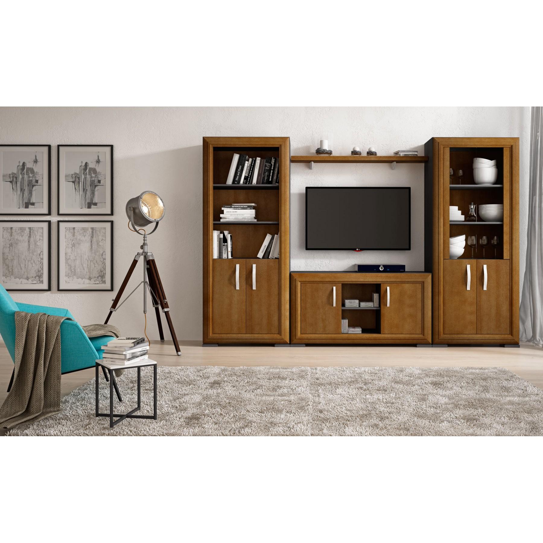 Muebles De Sal N Modelo Dalmacia # Muebles Hispania