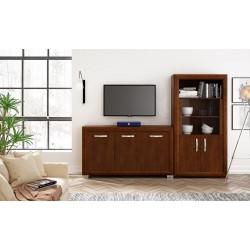Conjunto muebles de salón modelo Emerita