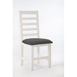 Silla de comedor elegante y cómoda modelo Narbona