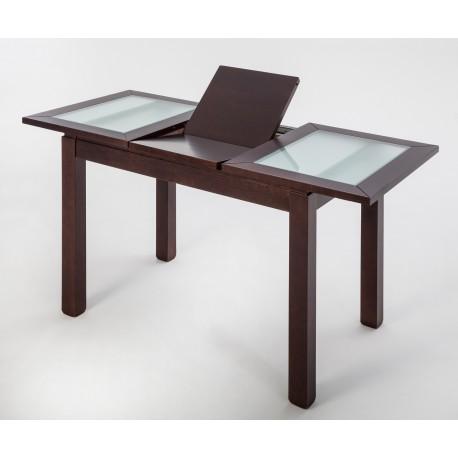 Mesa de comedor extensible modelo Gades