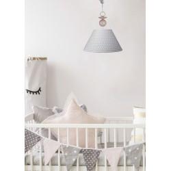 Lámpara colgante infantil colección Lunares modelo Petit