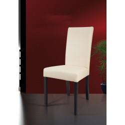 Silla de comedor tapizada modelo Sitz