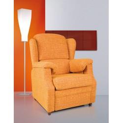Butaca sillón orejera modelo Sediu