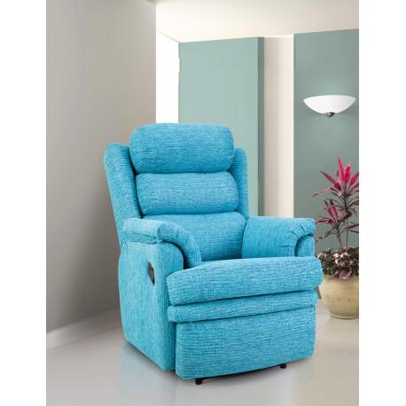 Butaca sillón reclinable modelo Plads