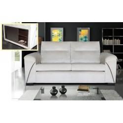 Sofá diseño moderno dos plazas Kursi