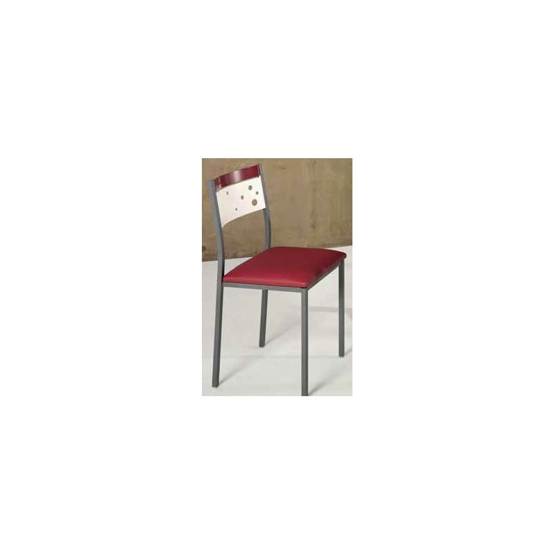 Pack oferta de mesa y sillas de cocina modelo Grosella