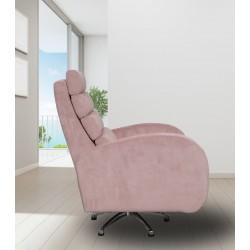 Butaca modernista relax y giratoria Unaisa
