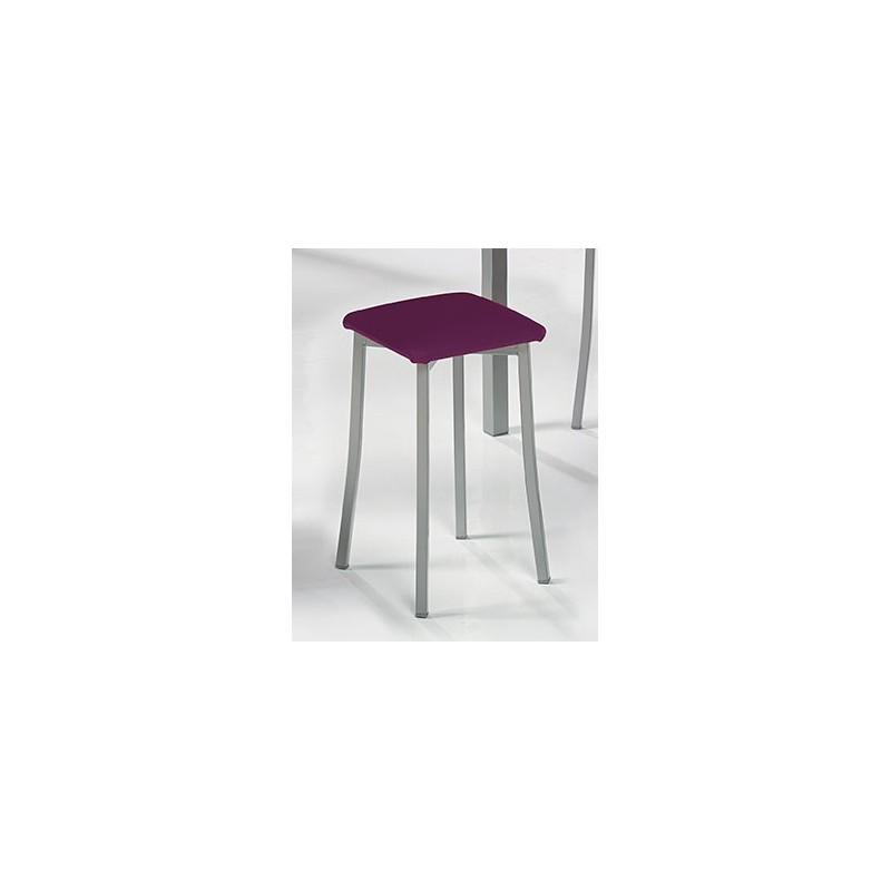Conjunto de mesa extensible alas sillas y taburetes de cocina mod a - Conjunto de mesa y sillas de cocina ...