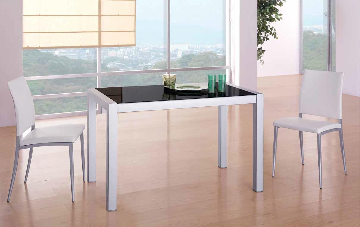 Mesa de cocina extensible modelo Mora